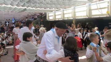 La Escuela Carmen Vera Arenas celebró el Día de la Tradición