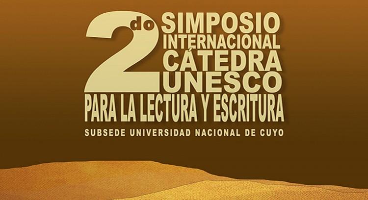 Invitan al II Simposio Internacional para la Lectura y Escritura