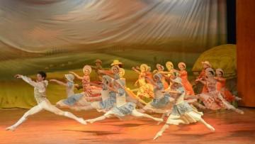Talleres de danza para niños: inscripciones abiertas