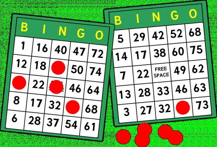 ¡Gran bingo en la ECVA!