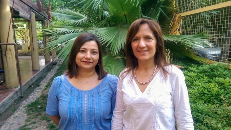 Oficializaron candidatos para conducir la Escuela Carmen Vera Arenas