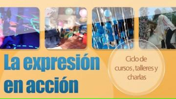imagen que ilustra noticia Inscriben a talleres gratuitos para desarrollar la expresión