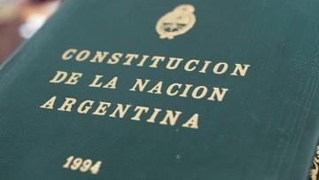 Primera Constitución para Niños del país