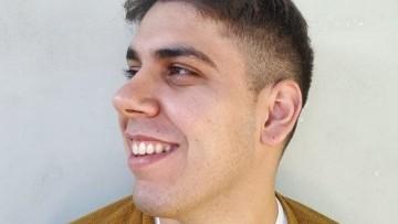 Fallecimiento de nuestro ex alumno Dante Gutierrez
