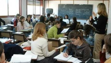 Convocan a docentes para formar base de datos para reemplazos o suplencias 2017