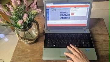 Correo de consultas ECVA Digital