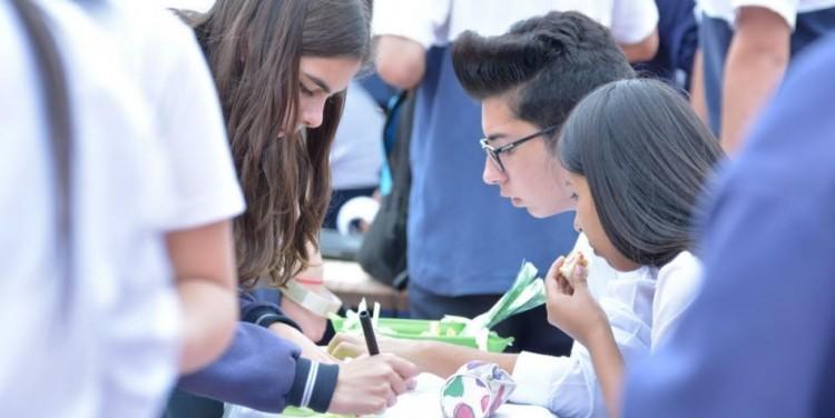 Concurso estimula el espíritu emprendedor en estudiantes de la UNCUYO