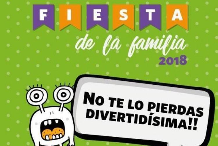 Fiesta de la Familia 2018