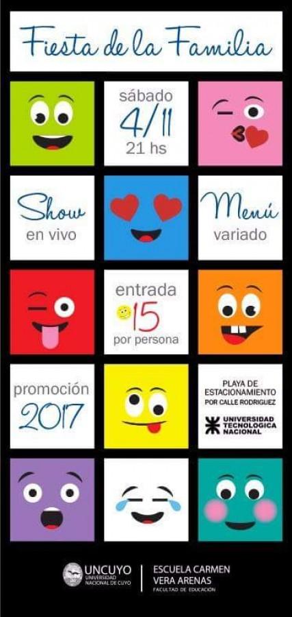Fiesta de la Familia 2017