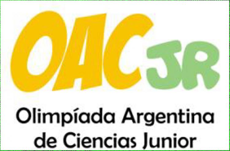 Alumnas de la ECVA obtuvieron el 2º premio a nivel nacional de Olimpíadas de Ciencias Junior