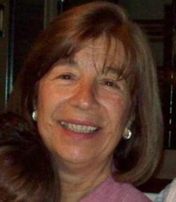 Recibimos la visita de Mirta Bonasera de Bianchi