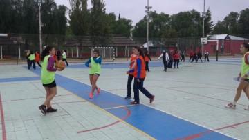 """""""Escuela de Invierno"""" de la UNCUYO"""