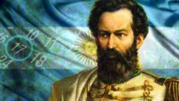 17 de junio: Paso a la Inmortalidad del General don Martín Miguel de Güemes