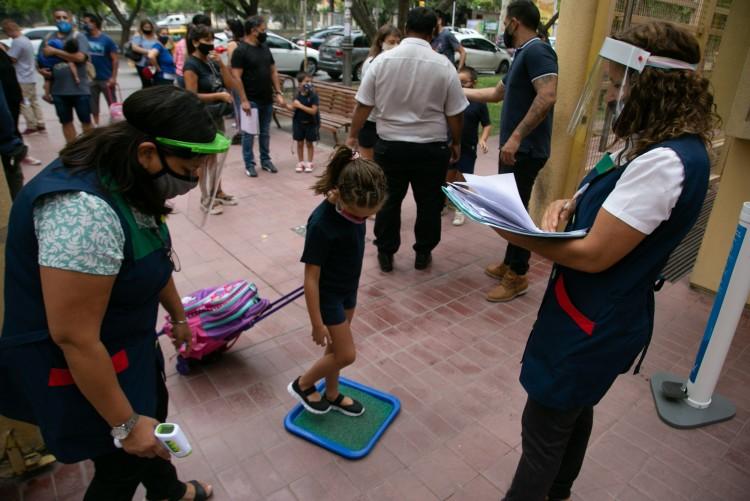 Presencialidad plena para las escuelas de la UNCuyo desde el 1 de septiembre